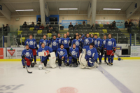 PCAHA Canucks